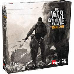 This War of Mine - Days of...