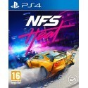 Need for Speed Heat PS4 używana