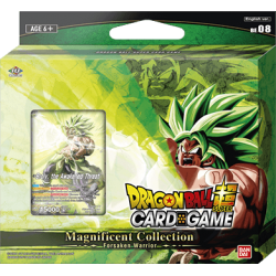 Dragon Ball SCG: BE08...