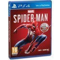 Marvel Spider-Man PL PS4