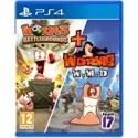 Worms Battlegrounds + W.M.D. PS4