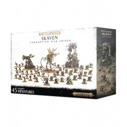 Battleforce Skaven...