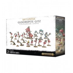 Battleforce Gloomspite...