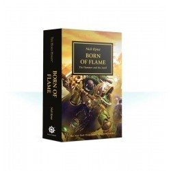 Horus Heresy: Born Of Flame...