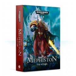 Mephiston: City Of Light (HB)