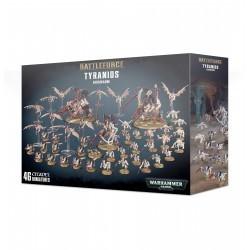 Battleforce Tyranids Bioswarm