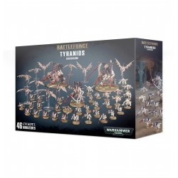 Battleforce Tyranids...