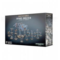 Battleforce Space Wolves:...