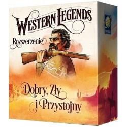 Western Legends Dobry Zły i...