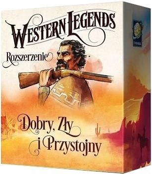 Western Legends Dobry Zły i Przystojny