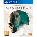 The Dark Pictures: Man of Medan PS4 używana