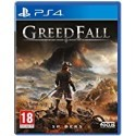 Greed Fall PS4 używana