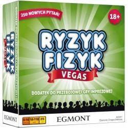 Ryzyk Fizyk - Vegas