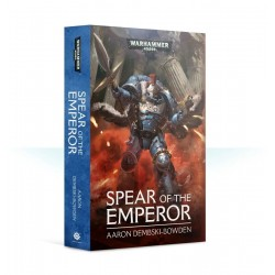 Spear Of The Emperor (PB)