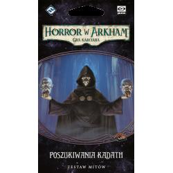 Horror w Arkham LCG:...