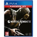 Mortal Kombat X PL PS4