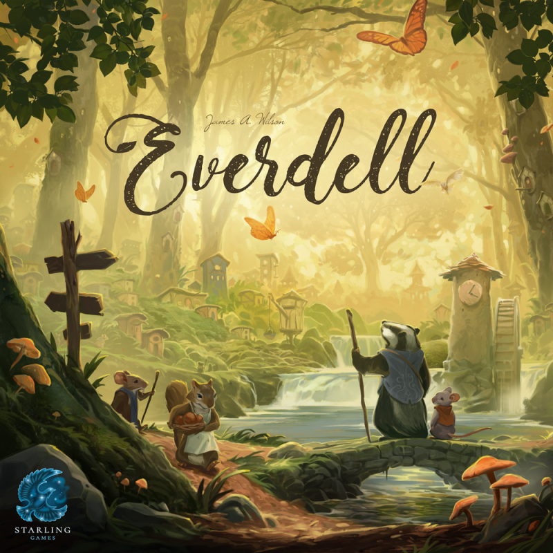 Everdell (ENG)