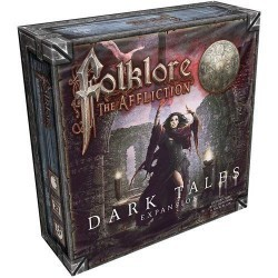 Folklore Dark Tales Expansion