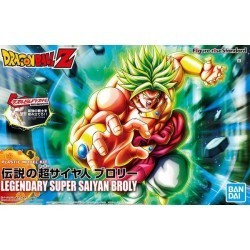 Figure Rise DBZ Legendary...
