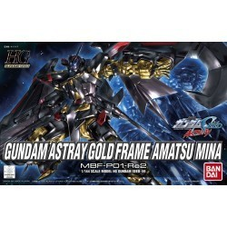 HG 1/144 Gundam Astray Gold...