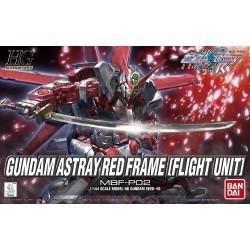 HG 1/144 Gundam Astray Red...