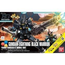 HG 1/144 Gundam Lightning...