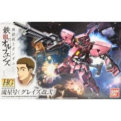 HG 1/144 Ryusei-GO (Graze...