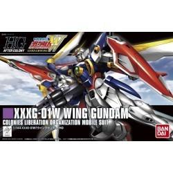 HGAC 1/144 XXG-01W Wing Gundam