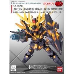 SD GDM EX-STD015 Unicorn 02...