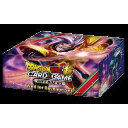 Dragon Ball SCG: GE03 Gift...