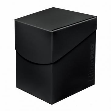 Ultra-Pro Deck-Box Eclipse Pro 100+ Czarny