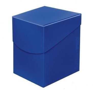 Ultra-Pro Deck-Box Eclipse Pro 100+ Pacific Blue