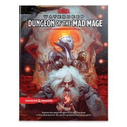 Dungeons & Dragons RPG -...
