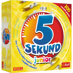 5 Sekund Junior (2019)