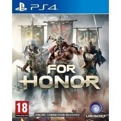 For Honor PL PS4 używana