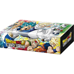 Dragon Ball SCG: Draft Box...