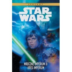 Star Wars Mroczne Imperium...