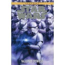 Star Wars Najlepsze Opowiesci