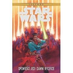 Star Wars Opowieści Jedi:...