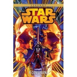 Star Wars W cieniu Yavina