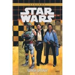 Star Wars Yaviński Artefakt