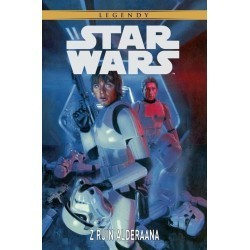 Star Wars Z Ruin Alderaana