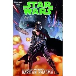 Star Wars Kapitan Phasma 4/19