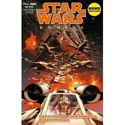 Star Wars Ostatni Lot...