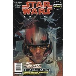 Star Wars Poe Dameron...