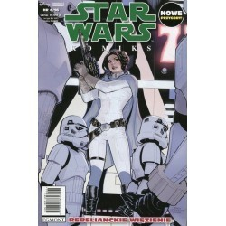 Star Wars Rebelianckie...