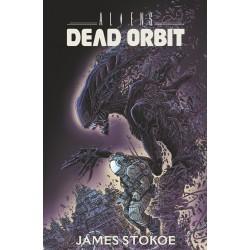 Aliens. Dead Orbit - Orbita...