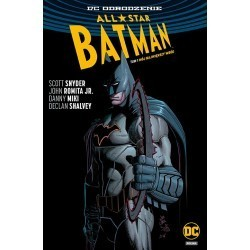 All-Star Batman – Mój...