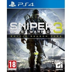 Sniper 3 Ghost Warrior PL...