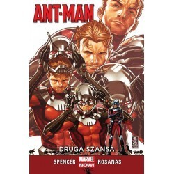 Ant-Man – Druga szansa